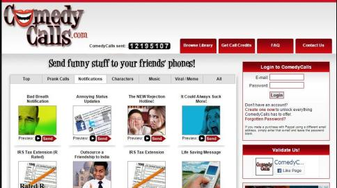 9 Best Prank Call Websites to Send Free Prank Calls to Friends