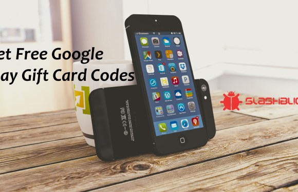 How to Get Free Google Play Codes without Survey – 7 Easy Ways