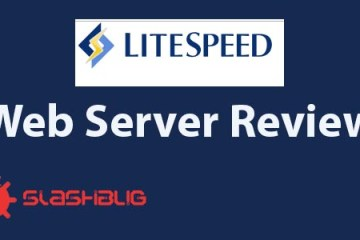 litespeed web server review