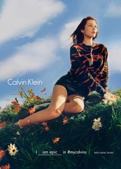 Calvin Klein F_W 2016_17 Campaign by Tyrone Lebon 35