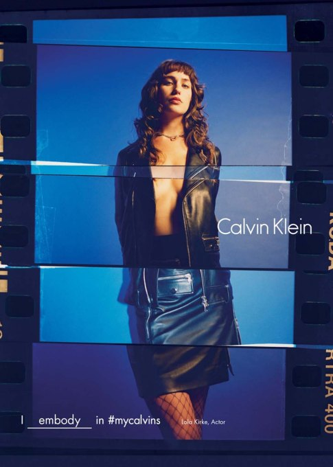 Calvin Klein F_W 2016_17 Campaign by Tyrone Lebon 39