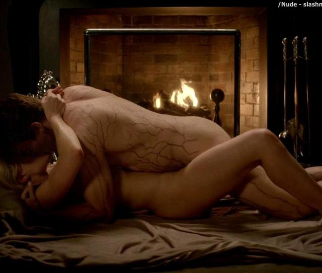 Anna Paquin Nude On True Blood Maybe One Last Time 13