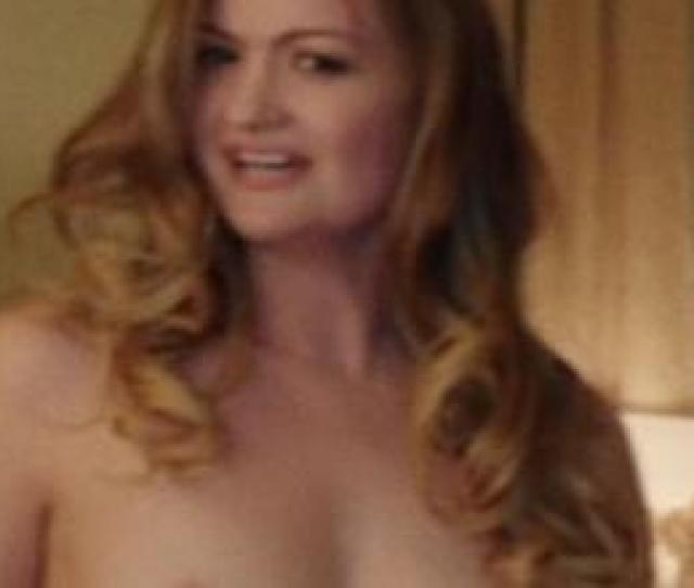 Leah Mckendrick Nude Full Frontal In Bad Moms 6551