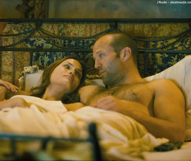Mini Anden Nude Sex Scene With Jason Statham