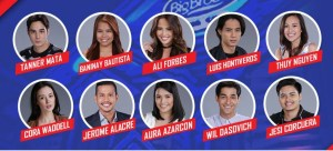 regular nomination brother 1st results cbn abs housemates announces