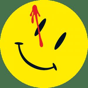 Headshot Smiley