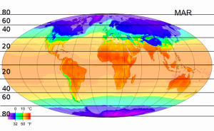 Twelve maps like this one were used as sampling data