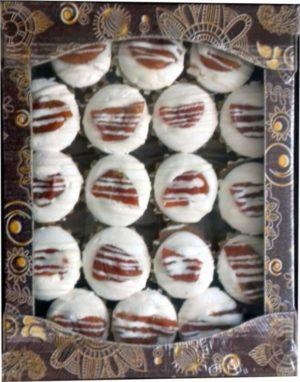 Печенье Париж в ассортименте 500 гр 2