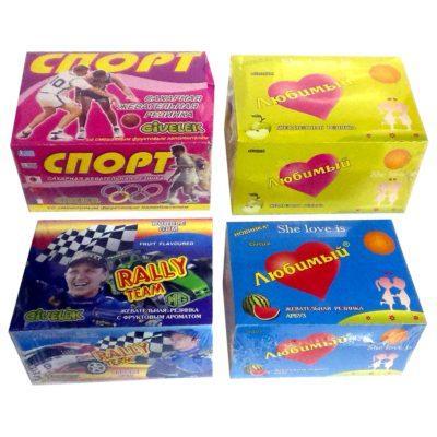 сладость из казахстана