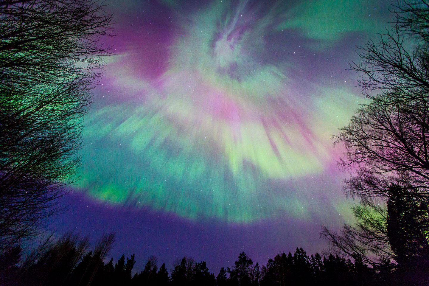 Northern Lights Gorgeous Photos Of The Aurora Borealis