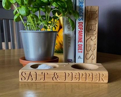salt pepper pinch pot