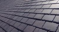 Roof Tile: Slate Tile Roofing