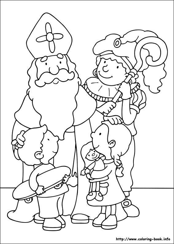 BOJANKE: Dolazi nam Sv. Nikola!