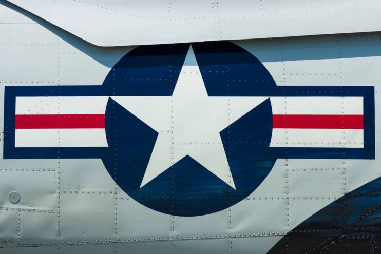 US Agency Says Air Force Linguistic Service Contract Wrongly Awarded