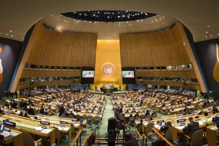 UN Officially Declares September 30 as Translation Day: Reactions