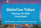 SlatorCon Tokyo
