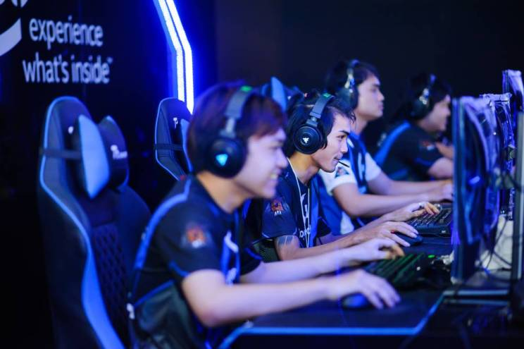 How Gaming's Lasting Boom is Fuelling Localization Demand