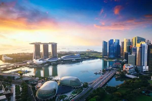 Singapore Offers Translators USD 7,500 to Upgrade Their Skills