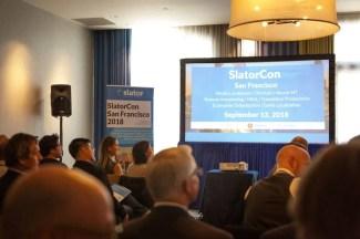 Guests at SlatorCon San Francisco 2018