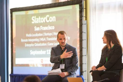 SlatorCon San Francisco 2018 Technology Panel