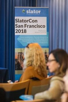 SlatorCon San Francisco 2018
