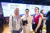 SlatorMeet HK2018 participants networking