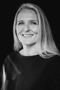 Locaria Marketing Director Gunilla Huddleston