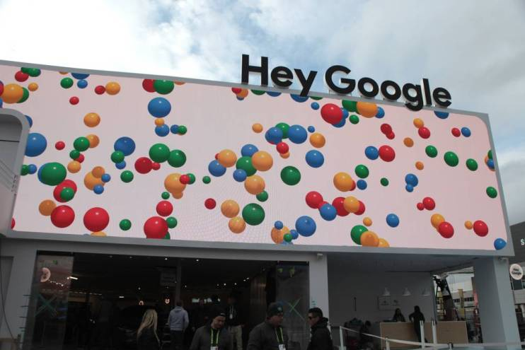 What Happened in Vegas: Translation Earpieces, Google Interpretation Mode