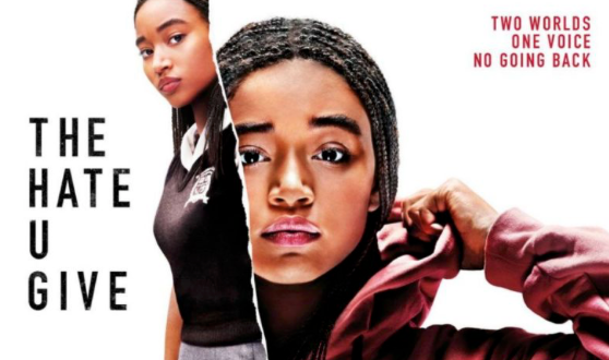 The Hate You Give: Reflection On The Art of Code Switching & The Fight For Justice