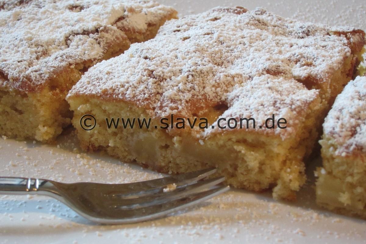 Kuchen Leicht Gemacht Und Schnell Kuchen Ofenkante Seite 2