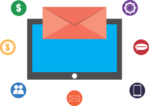 email marketing e mail 1345921