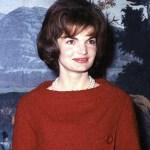 STF Jackie Kennedy