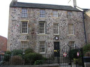 St John's House, Edinburgh