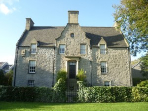 Pilrig House, Edinburgh