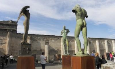 Италия. Везувий – Помпеи – Неаполь.