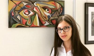 Из России в Словению за международным образованием