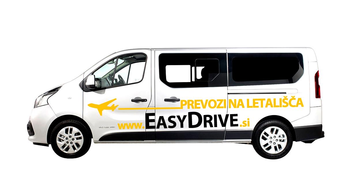 Prevozi EasyDrive