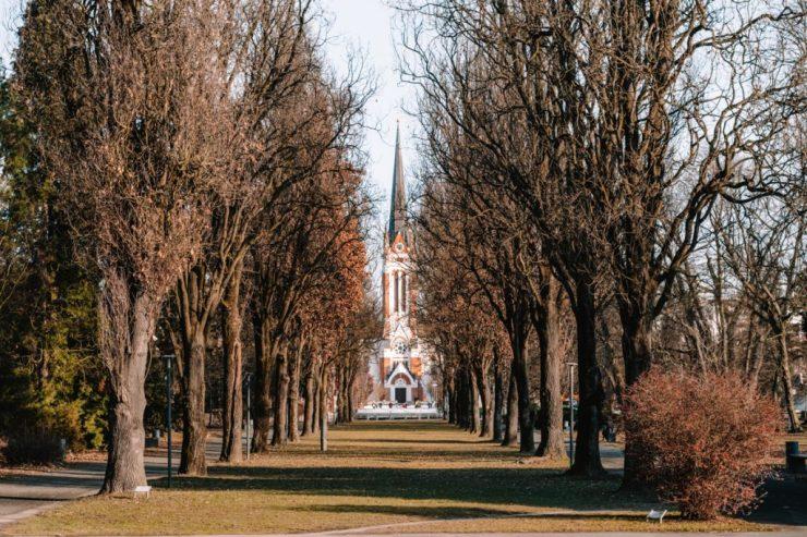 Cerkev Murska Sobota