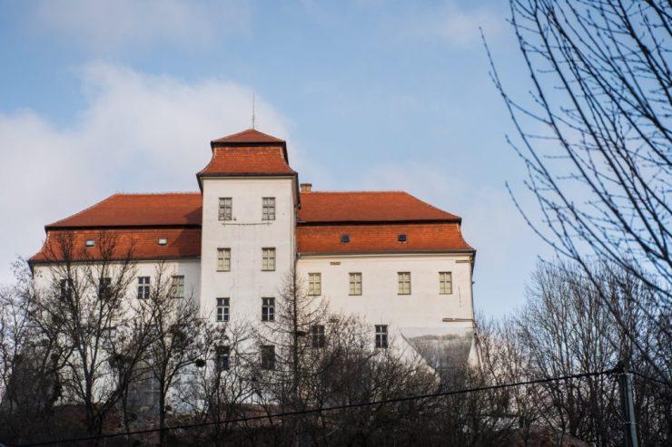Grad Lendava