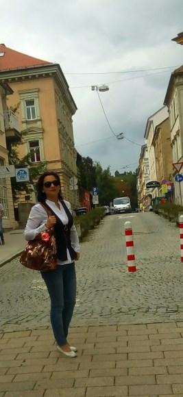 Как поменять права в Словении