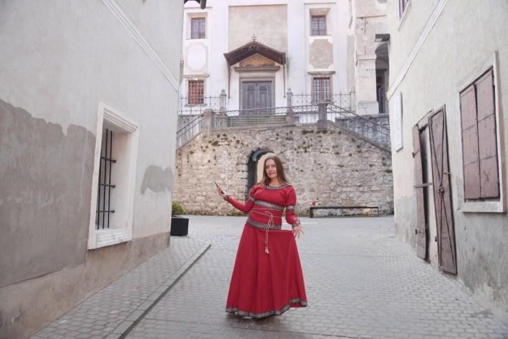 Наталья Лапина
