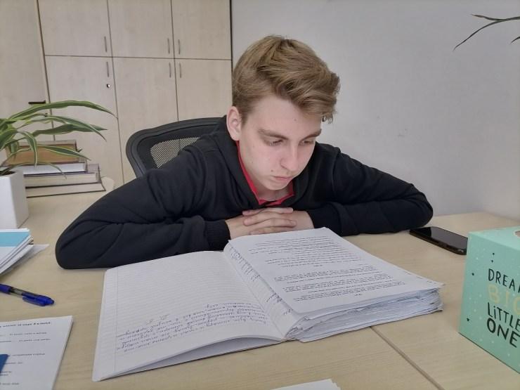 Русская школа Традиция