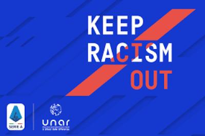 Calcio - KEEP RACISM OUT