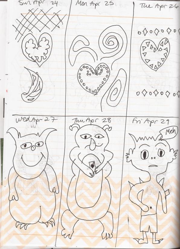 Art Journal 12