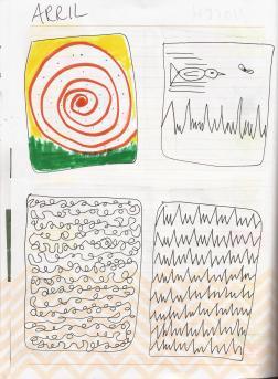 Art Journal 5