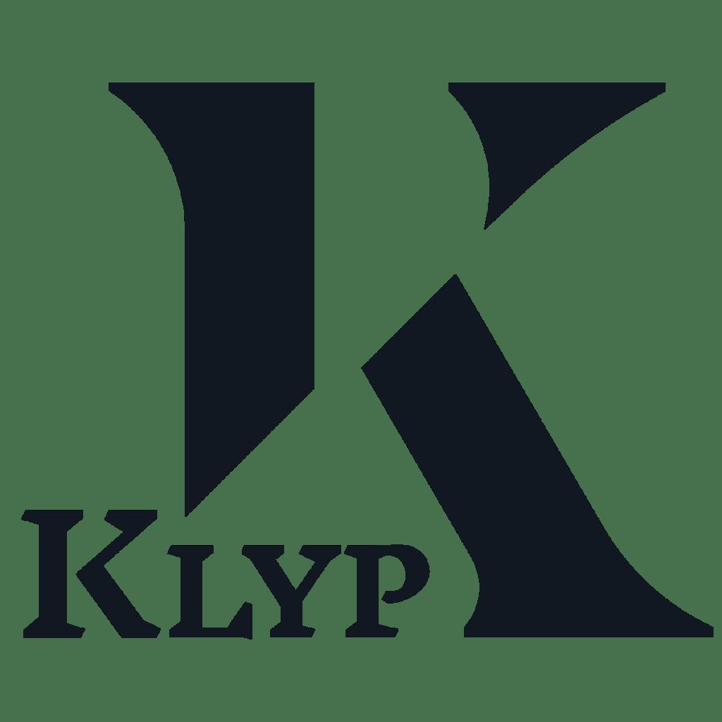 KLYP_Logo_NoTagLine_Black
