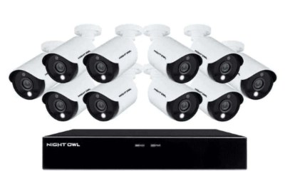 Costco Security Cameras Reviews