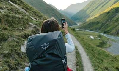 Skype Phone for Travel