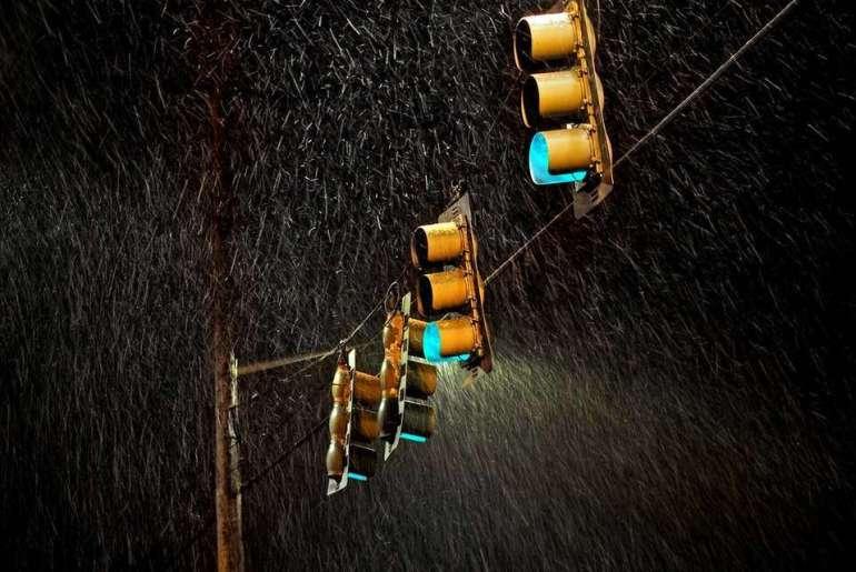 Technology Behind Traffic Light Cameras