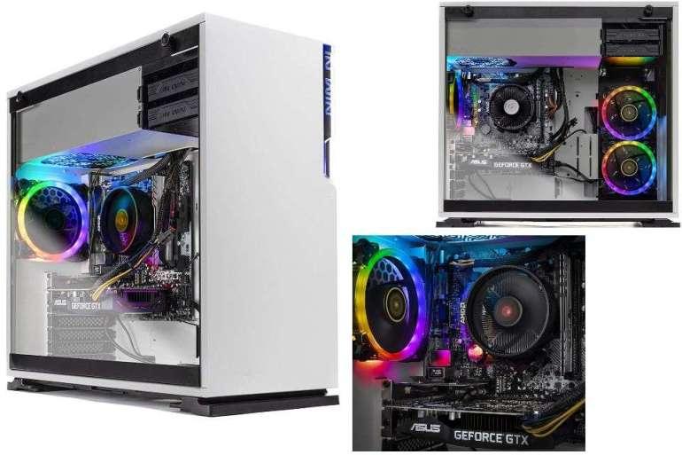 Skytech Shiva Gaming PC Desktop